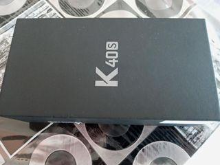 smartphone LG K40 S AZUL