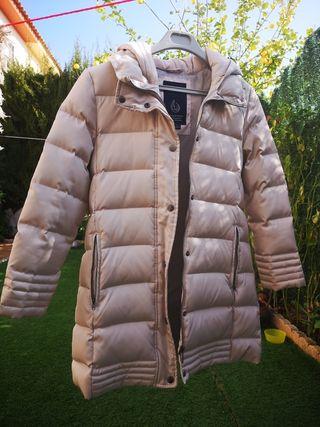 Abrigo, chaquetón de niña
