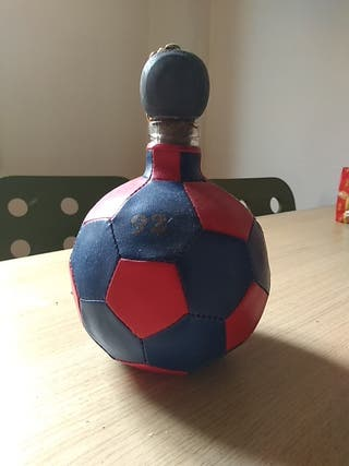Botella,F.C.Barcelona,.