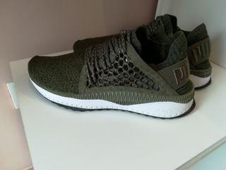 zapatillas/Bambas Puma