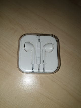 Auriculares con cable Iphone