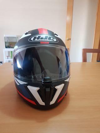 casco HJC I70