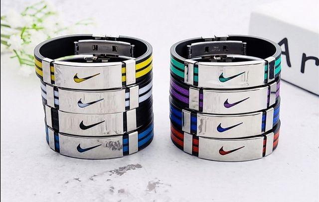 pulseras de Nike
