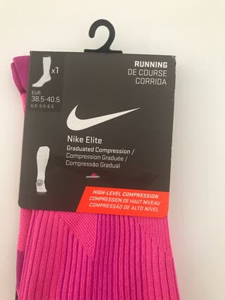 Calcetines nike running