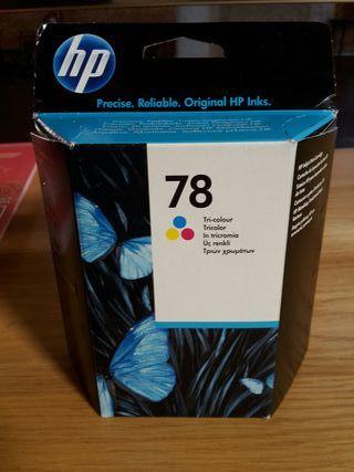 CARTUCHO ORIGINAL HP COLOR COPIER 290, 310
