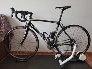 Bicicleta carretera LAPIERE