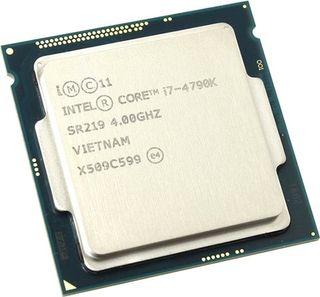 Procesador I7 4790k
