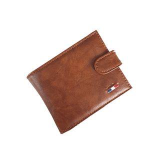 preciosa billetera de caballero