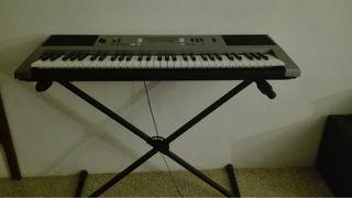Piano - Teclado