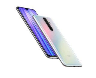 Xiaomi Note 8 pro blanco
