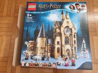 Caja vacia Lego Harry Potter 75948