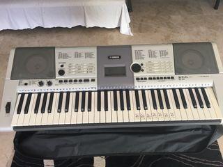 Teclado Yamaha PSR S- 4 0 3