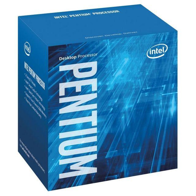 Procesador Intel Pentium G4400