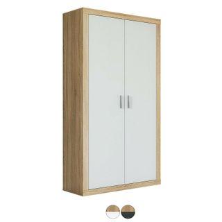 Armario 2 puertas, armario para habitación juvenil