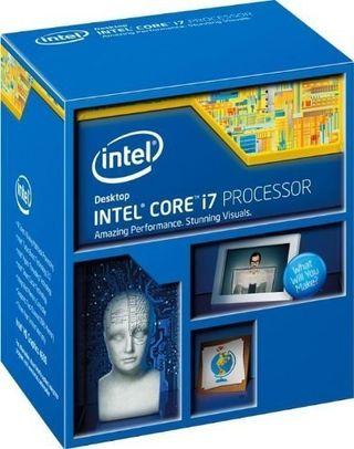 Procesador I7 4790