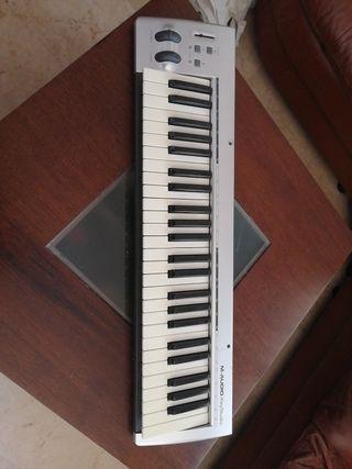piano para ordenador