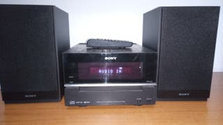 Mini Candena Sony HCD Box20i