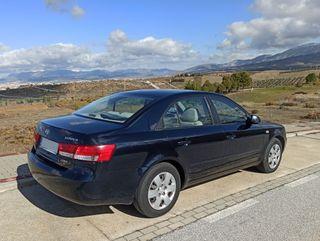 Hyundai Sonata 2007, 108.000km, diésel,manual