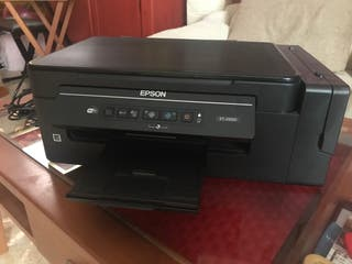 Epson ET-2600 wifi