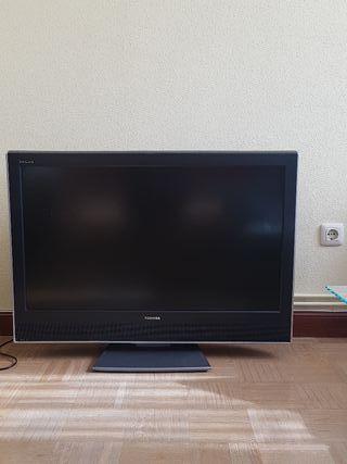 Televisión Toshiba 40pulgadas