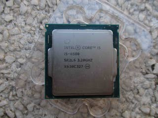 Procesador Intel Core i5-6500