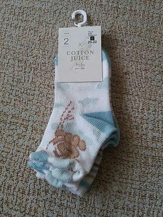 calcetines niño