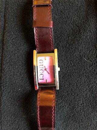 Reloj pulsera cuarzo