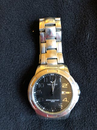 Reloj VICEROY sumergible 100 mts