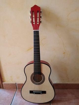 Guitarra infantil 5/8 Años