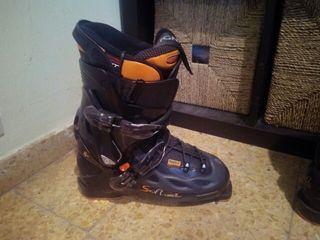 botas esqui rossignol alta gama