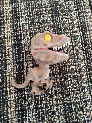funko velociraptor