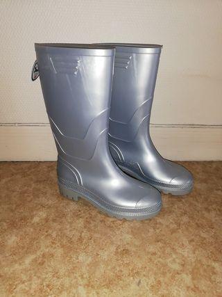 bottes de pluie femme fille