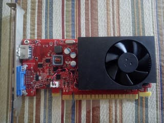 Tarjeta gráfica NVIDIA GeForce GTX 745