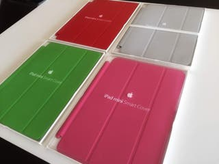 FUNDA APPLE SMART COVER IPAD MINI PRECINTADA