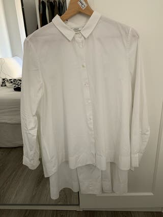 Camisa de Uterqüe