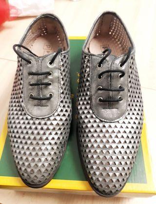 Zapatos Pitillo 38
