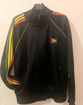 Sudadera Reggae