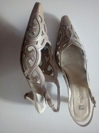zapatos mujer numero 38