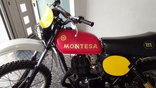 MONTESA ENDURO H 6