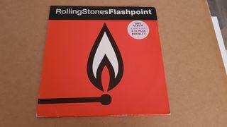 Rolling Stones Flashpoint - Vinilo Lp