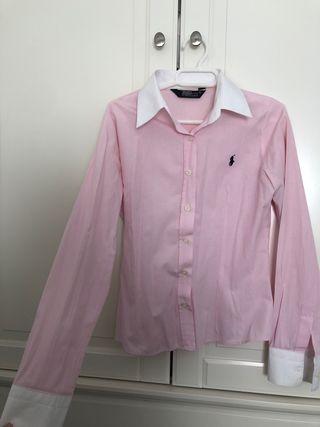 Camisa Polo RalphLauren