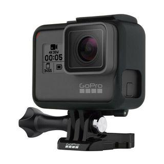GoPro Hero 5 Black + 3 baterias + mas accesorios