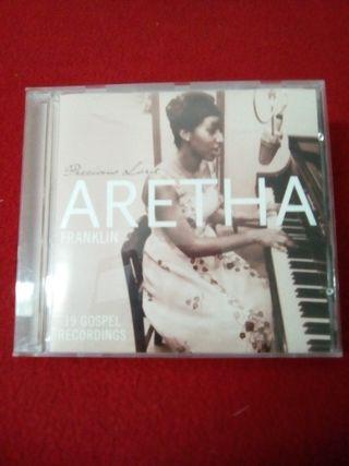 Aretha Franklin.'Precious Lord'