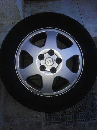 ruedas llantas