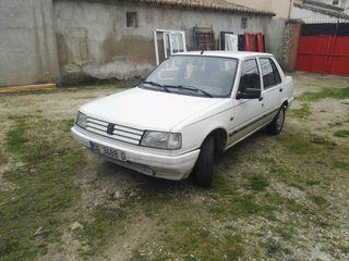 Peugeot 309 d vital 1993