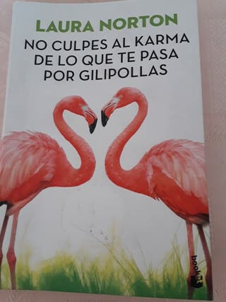 Laura Norton Libro