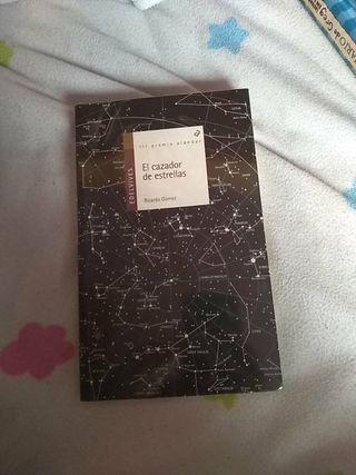 el cazador de estrellas, edelvives lectura obligat