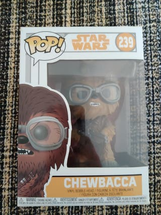 funko chewbacca