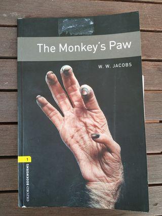 The monkey's paw + CD. NIVEL STAGE 1 INGLÉS