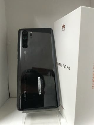 Huawei P30 Pro 256gb impecable